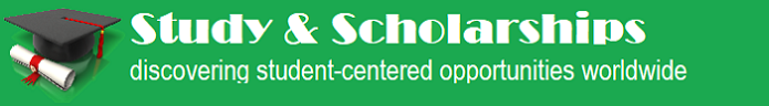 Study & Scholarships
