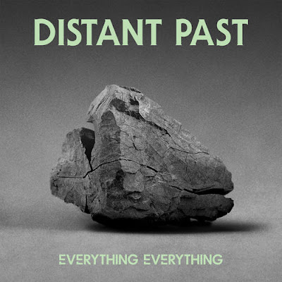 Everything Everything - Distant Past (Alex Metric Remix)