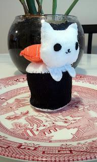 Nyanko Sushi B4Astudios.com