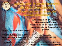 SEXUALIDAD Y MASAJE FEMENINO