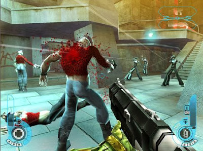 Judge Dredd Dredd vs Death Game Play