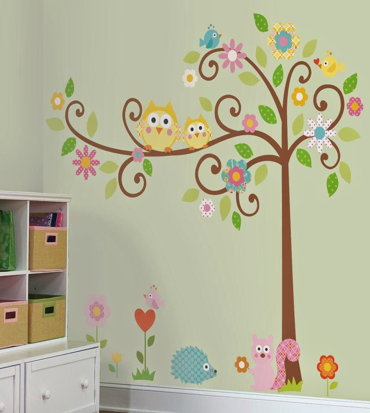 Owl Decor For Bedroom Owl Themed Bedroom
