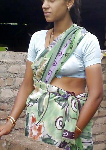 Hot Desi Indian Maid