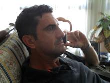 El poeta greco-albanés