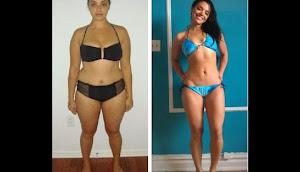 11 Kilos menos en 3 Semanas