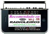 Recomendacións en Radioleiros