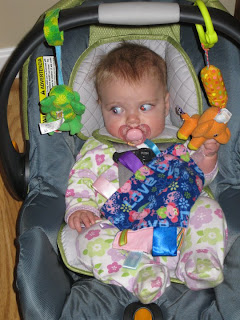 My Top 10 Baby Items: #2