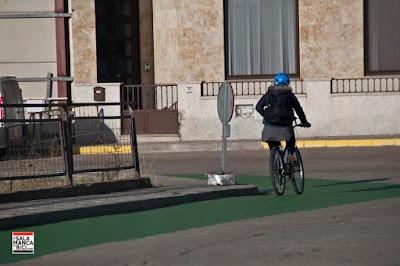 salamanca carril bici