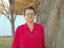 Author Merri Halma