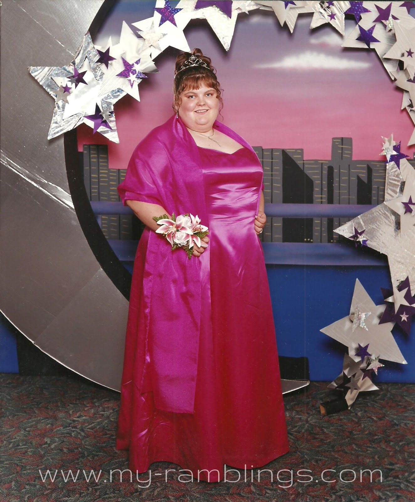 Fat Girl Prom Dresses - Homecoming Prom Dresses