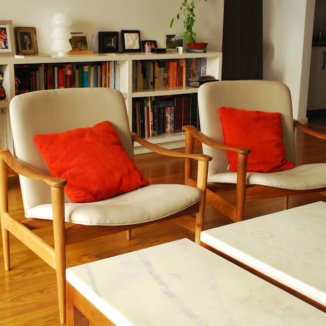 Broca muebles for Muebles escandinavos