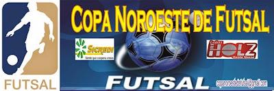 Copa Noroeste de Futsal