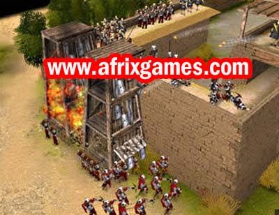 Download Games Praetorians Full Version For PC
