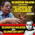 Kit Siang Usul Kerajaan Campuran, AWAS Permainan Politik Barua Nie...