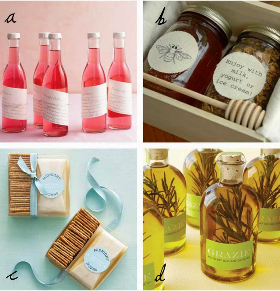Unique Olive Oil Wedding Favors Ideas Pictures hd