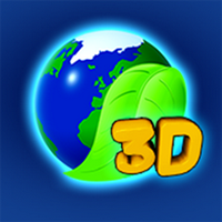 juego nokia climate mission 3D