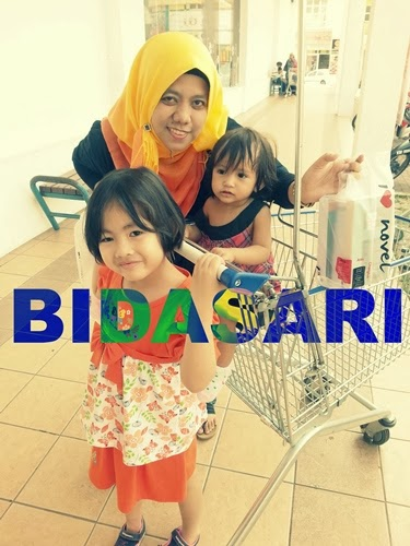 MY BELOVED NIECES :D