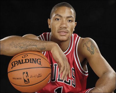 derrick rose 2011 mvp. D.Rose Named 2010-2011 MVP