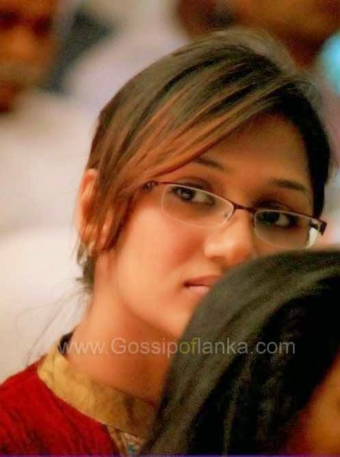 Gossip Lanka News - Upeksha Swarnamali speaks about boy friend