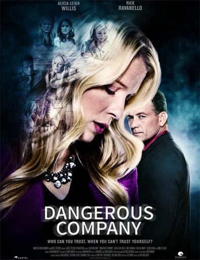Ver Compañía peligrosa (Dangerous Company) (2015) Online