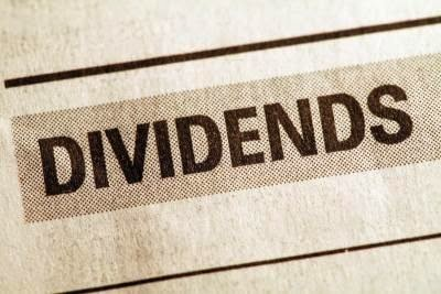 CA final dividend notes