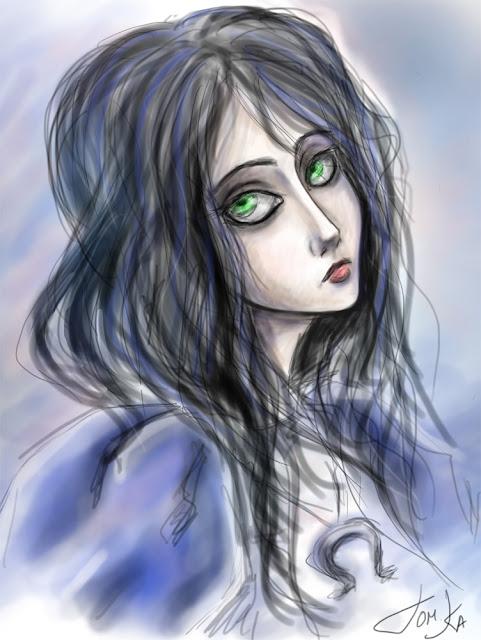 Alice por Tom-Ka