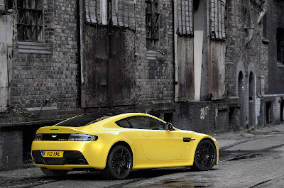 Aston Martin on 2014 Aston Martin V12 Vantage S   Auto Cars Concept
