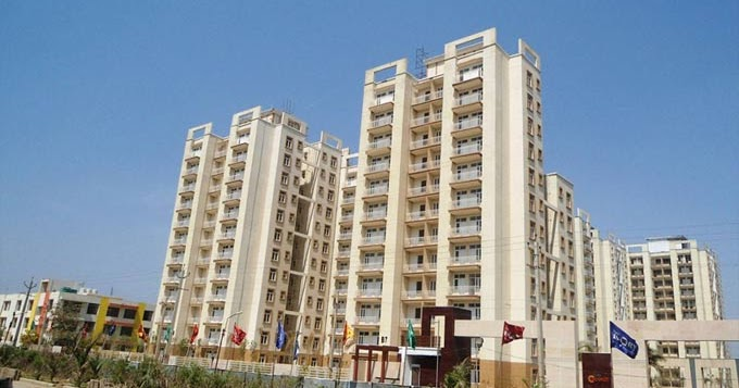 Tulip orange white resale sohna road gurgaon property for Soil gurgaon