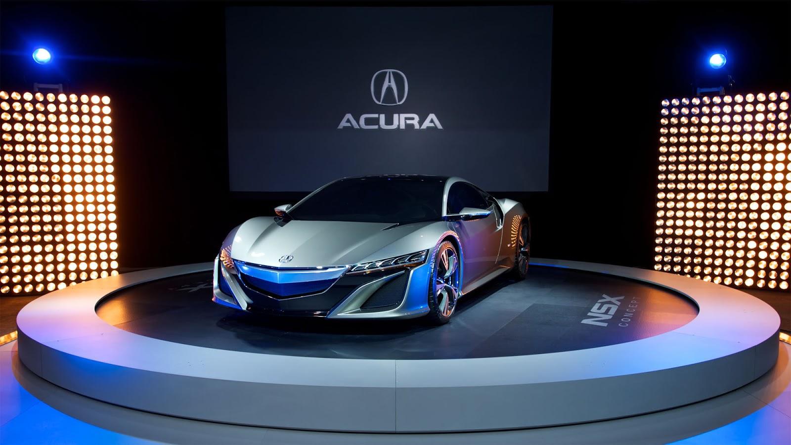 future shock 2015 acura nsx dremzo cars