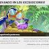 Nuevo Diario - Edición #535 | Excavando en las excavaciones