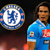 Chelsea pode tentar a contratação de Cavani em Janeiro