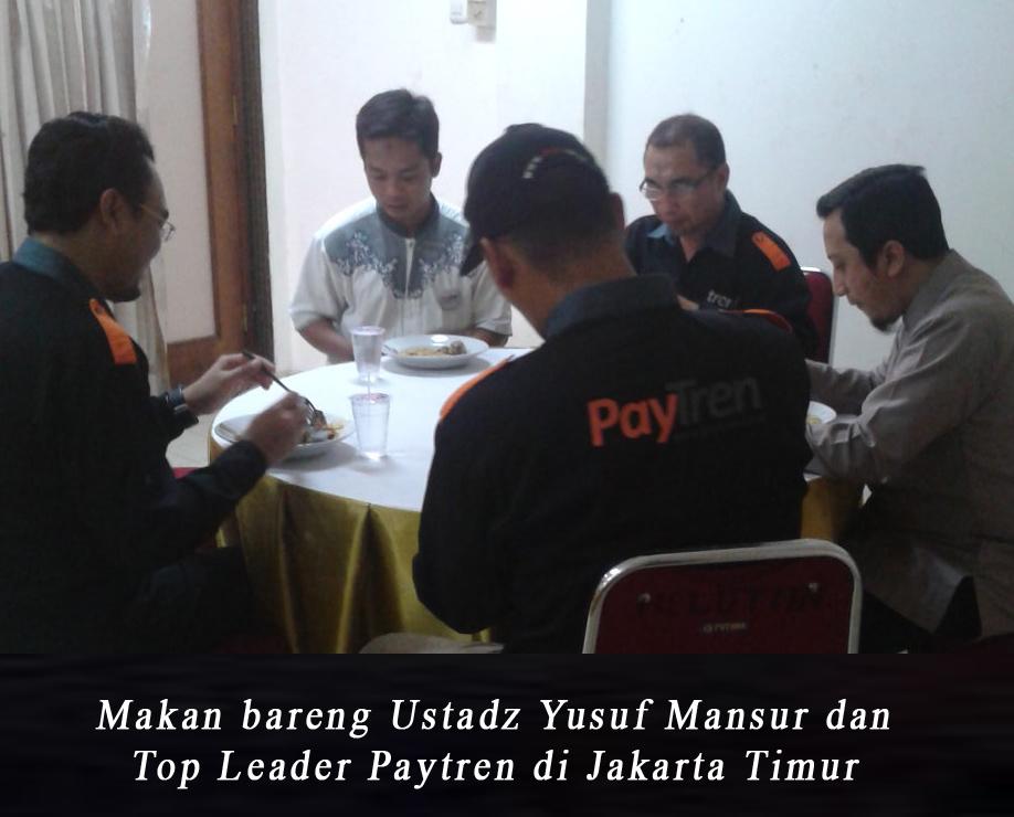 Kampung Paytren