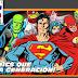 COLECCION DC/PERFIL