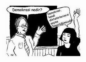 demokrasi nedir