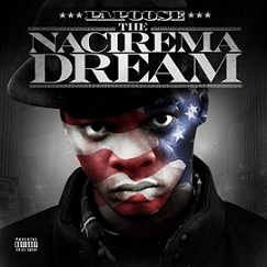 Papoose - Nacirema Dream (cover)