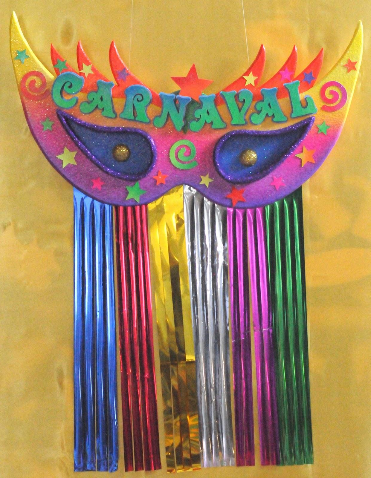 Decoracion en tecnopor lima per decoracion carnaval for Decoracion para carnaval
