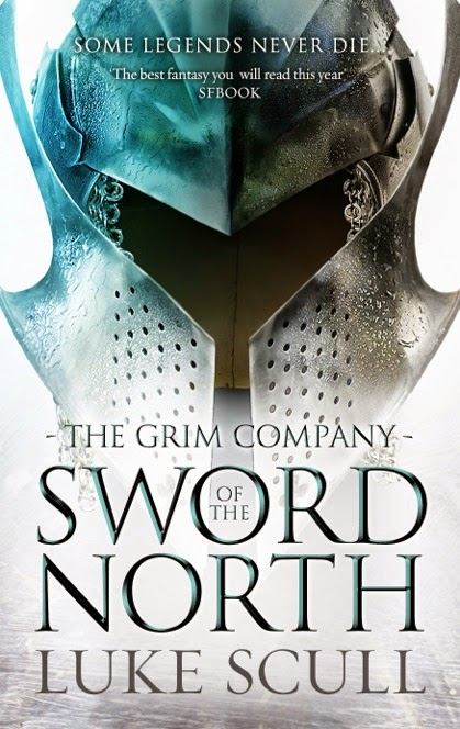 Buy Sword of the North (UK)