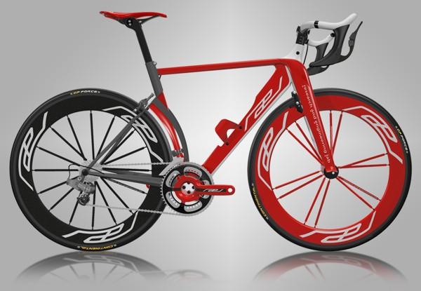 jenis sepeda