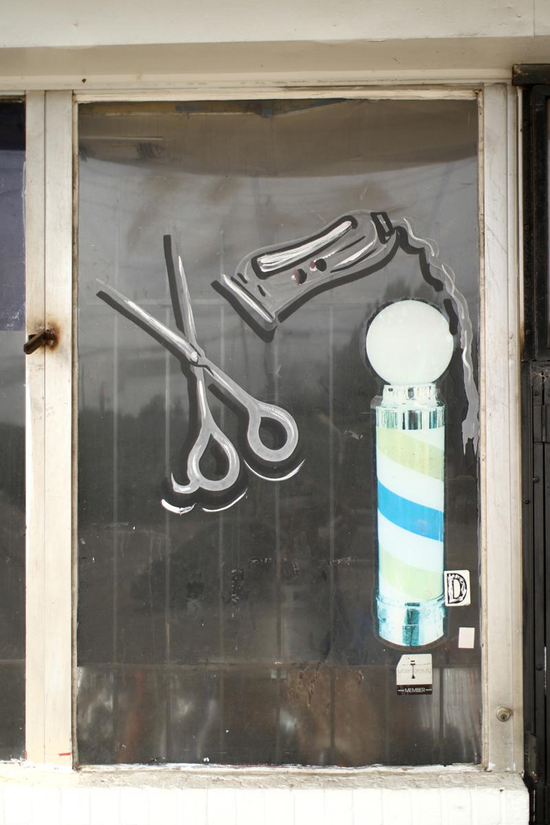 Atlanta Hand Painted Sign 15