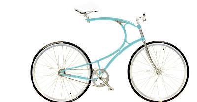 bike by van hulsteijn