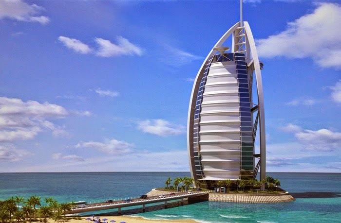 Los viajes de domi los 10 hoteles m s lujosos del mundo for Hoteles mas lujosos del mundo bajo el mar