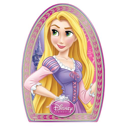 Moldes y Figuras de Sucha Foami: princesas disney