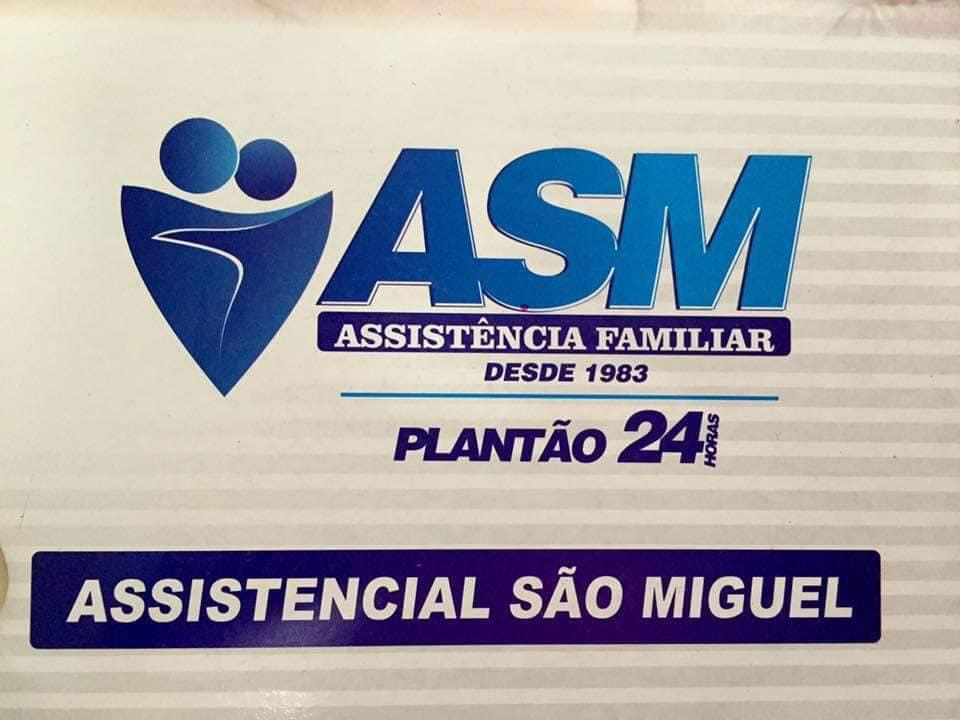ASSISTENCIAL SÃO MIGUEL