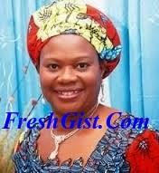 Dora Akunyili, Now Emaciated You Would Scream For Help