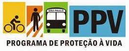 Logotipo Programa de Proteção à Vida (PPV)