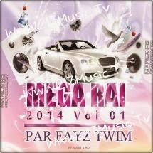 Mega Rai 2014 Vol 01