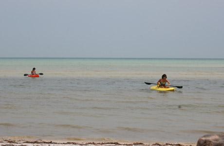 Holbox, Quintana Roo, isla