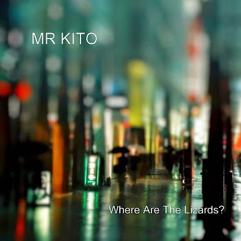 """Trike's Trax In The Spotlight !! Mr Kito !!"