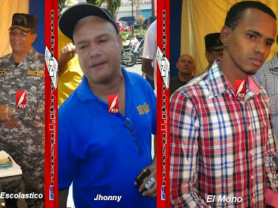ESCOLASTICO, JHONNY Y EL MONO…