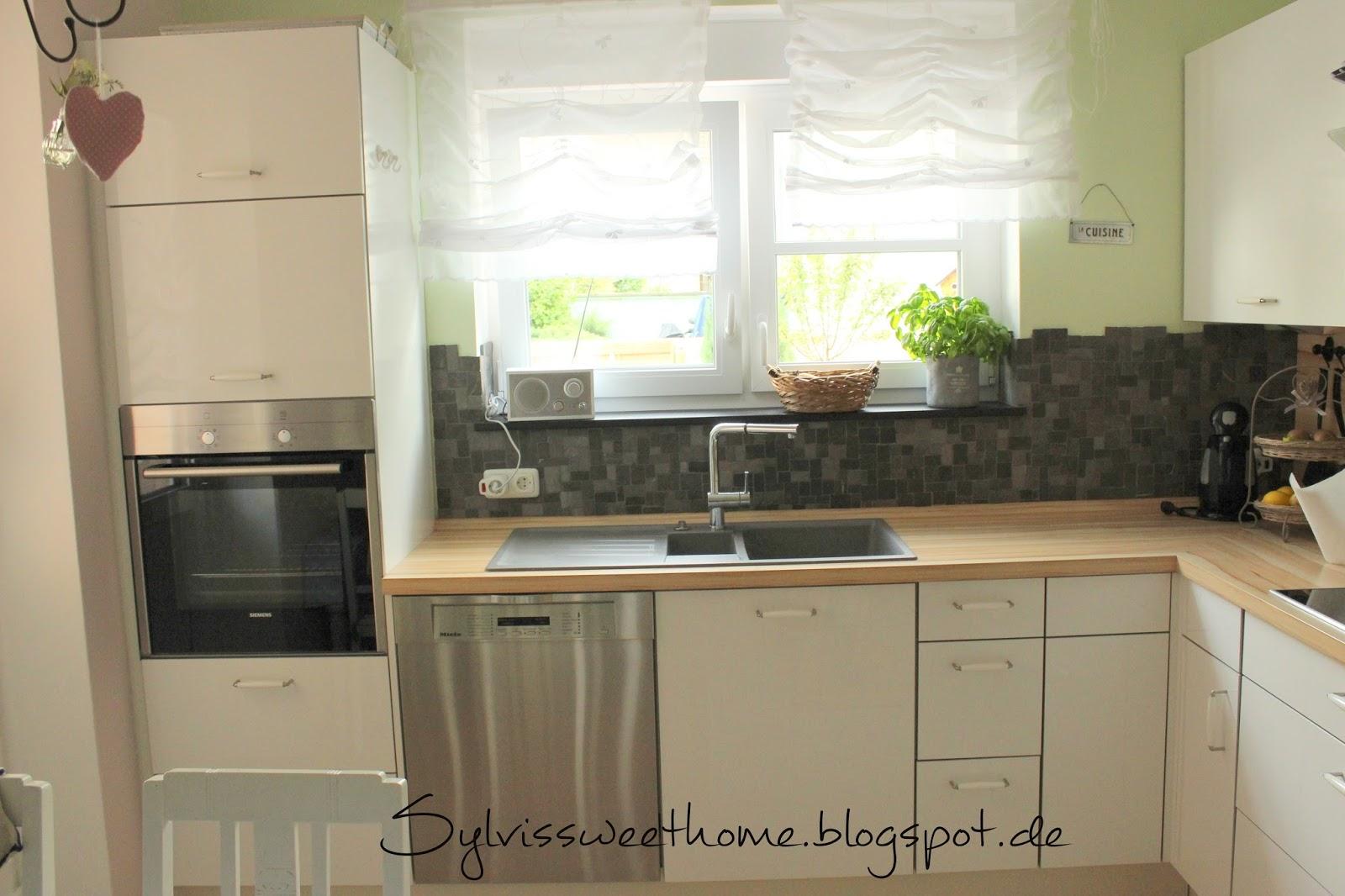 Sylvis Sweet Home: Küche